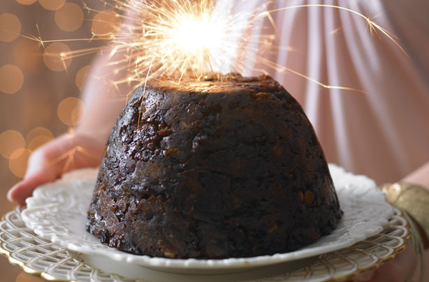 Do Christmas puddings go off? All your Christmas pudding questions answered! Our guide any questions you might have about this festive dessert