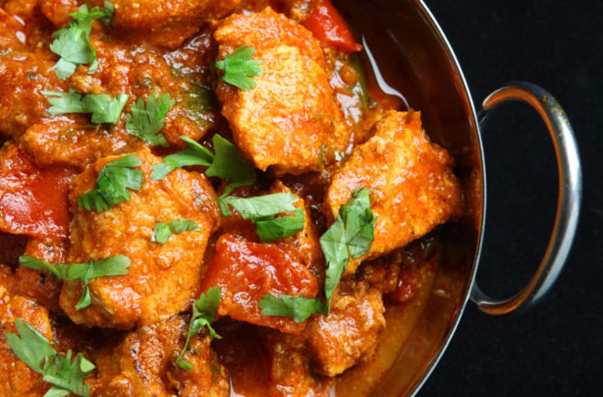Chicken Jalfrezi Indian Recipes Goodtoknow