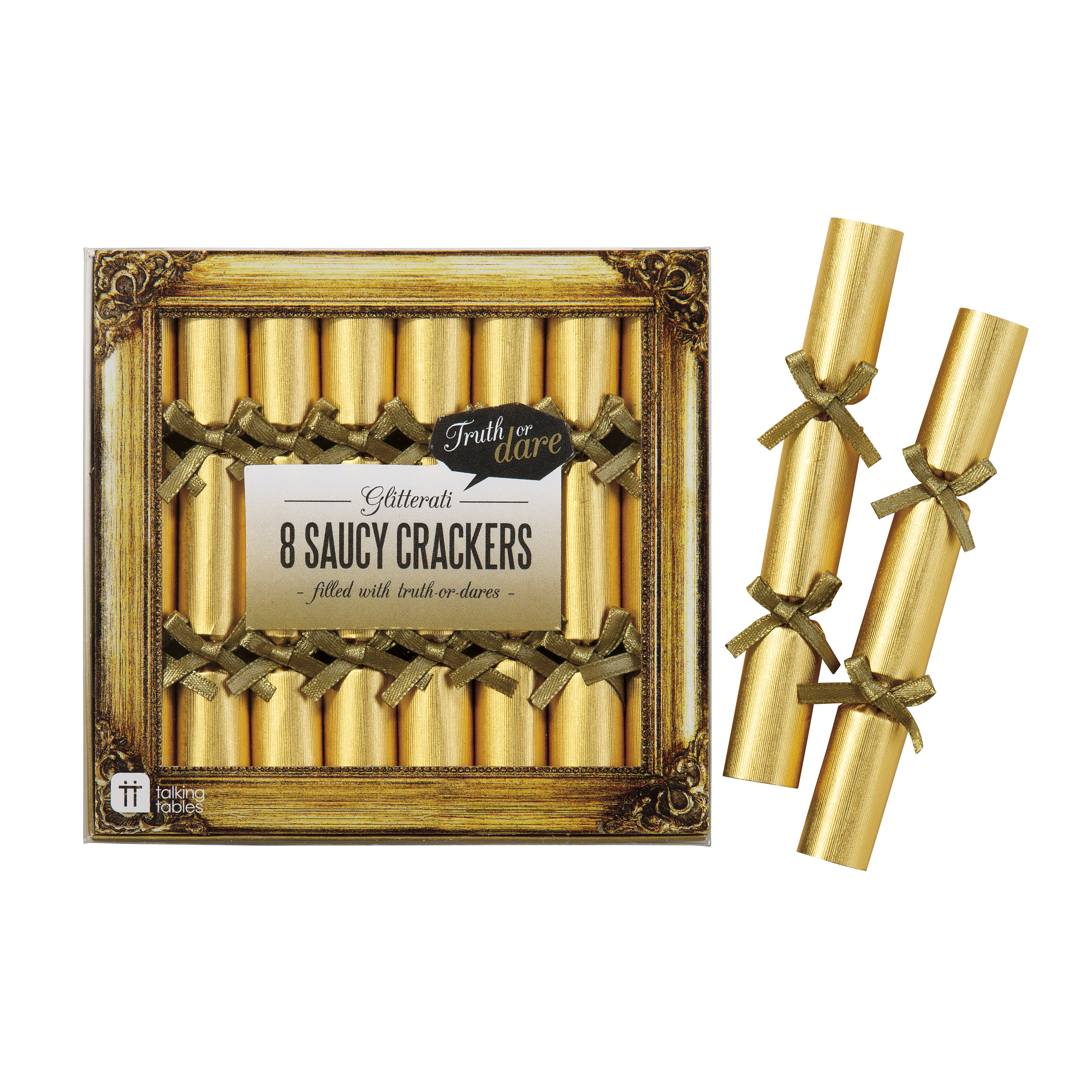 The best christmas crackers for 2018 glitterati saucy crackers solutioingenieria Gallery