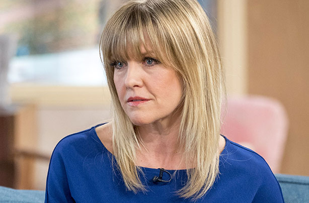 Ashley Jensen may to december
