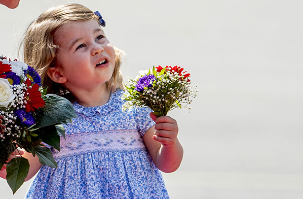 Kate and Prince William break royal tradition for Prince George and Princess Charlotte's schooling