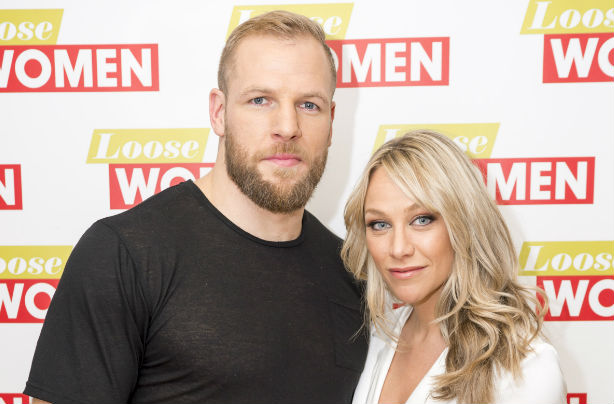 Chloe Madeley says she's 'not ...