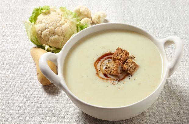 Christmas Soup.Christmas Starter Recipes Goodtoknow