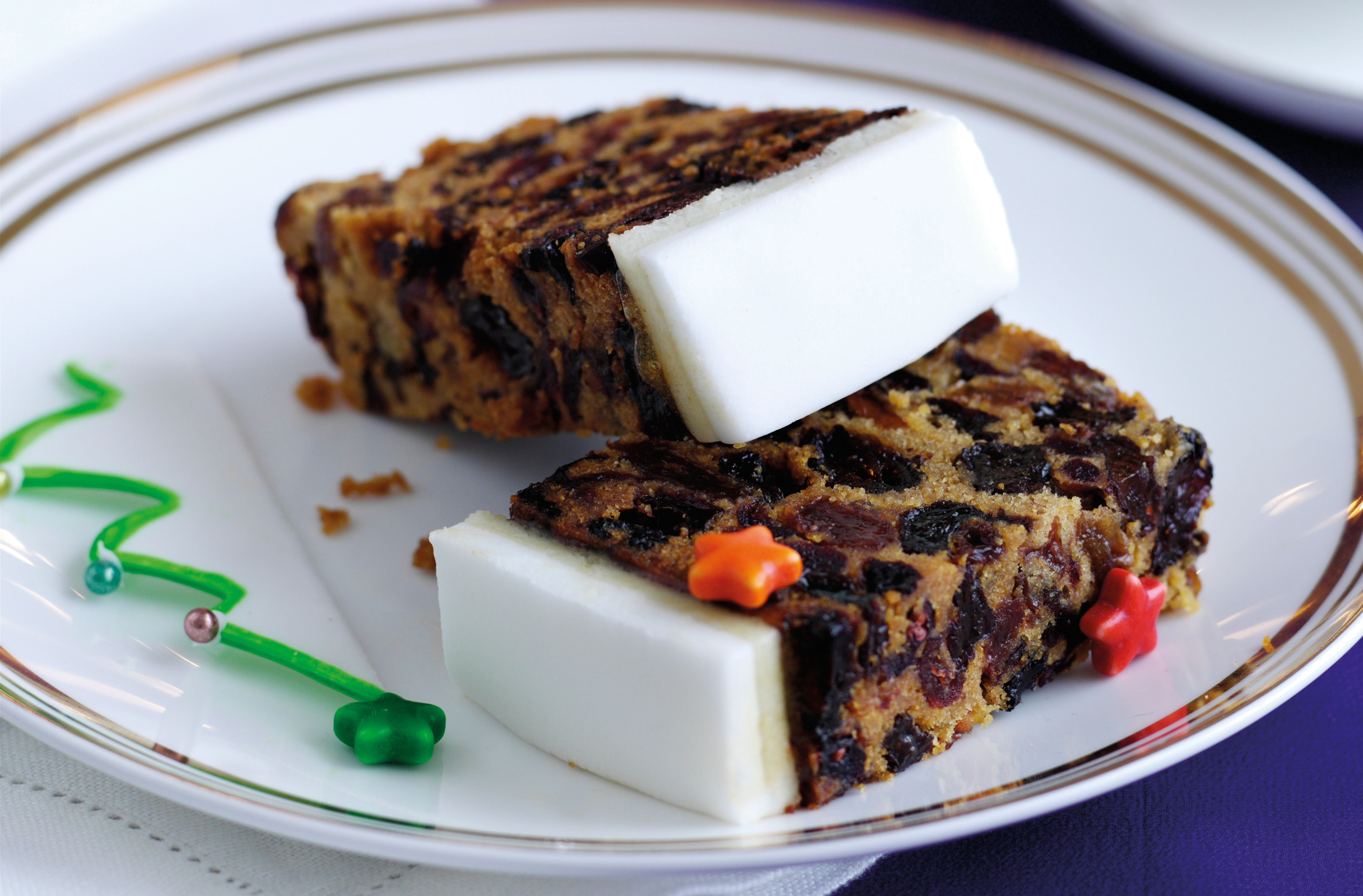 Gluten Free Christmas Cake Recipes Goodtoknow