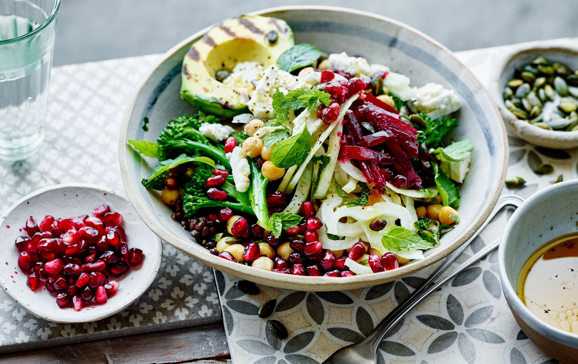 Joe Wicks Veggie Super Bowl Lunch Recipes Goodtoknow
