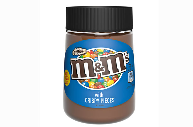 Calling All Mms Fans Asda Has Launched A New Mms
