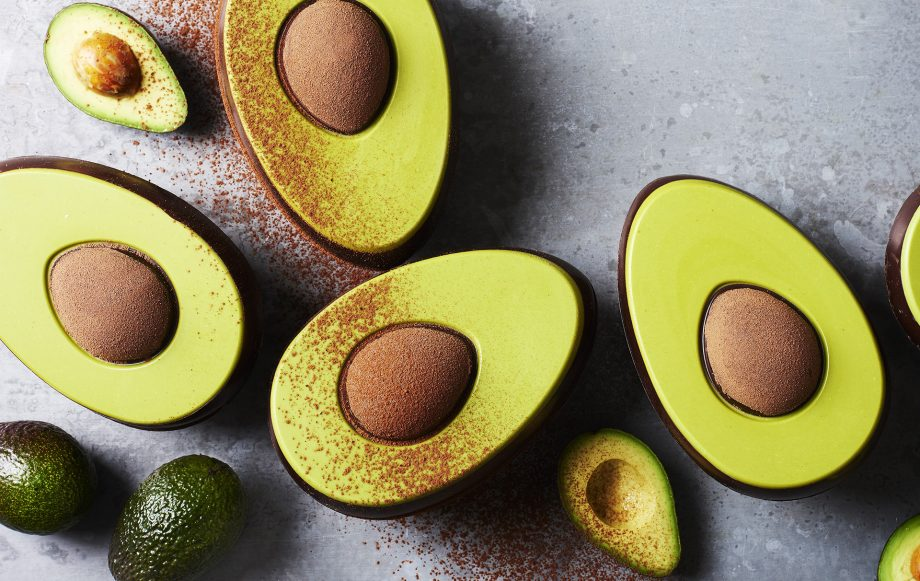 Waitrose Chocolate Avocado Easter Egg Is Back And With A