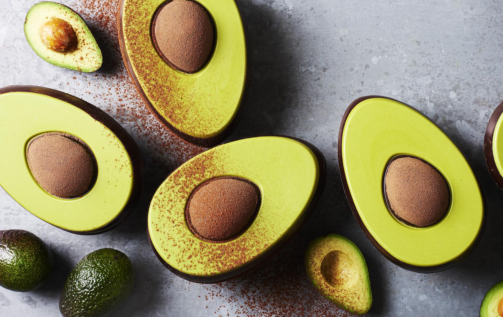 waitrose avocado chocolate egg returns