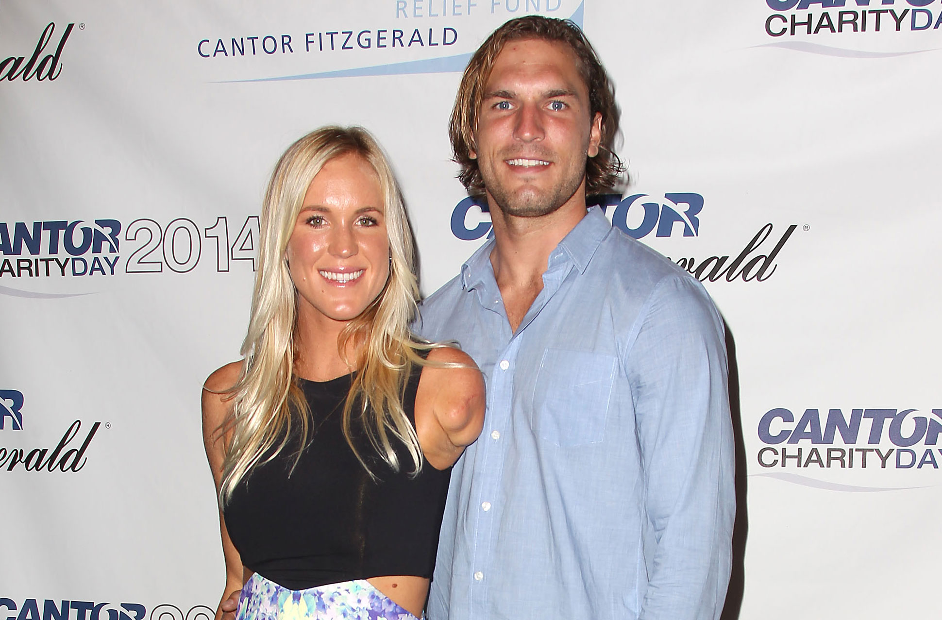 Bethany Hamilton Announces The Birth Of Her Second Child
