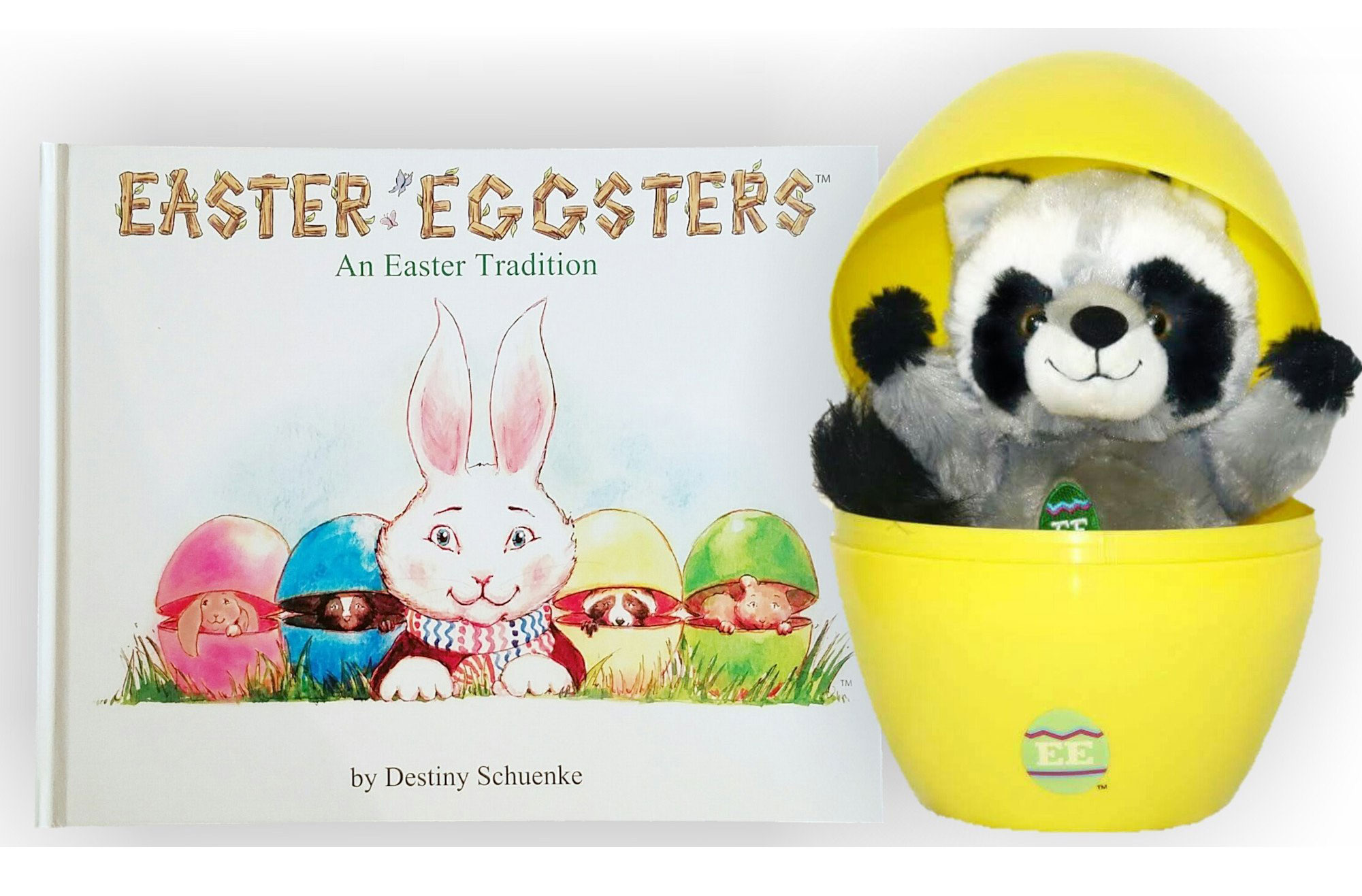 Easter Eggsters