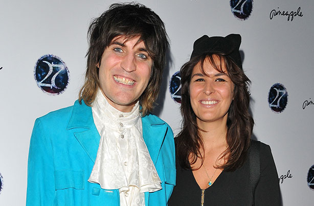 Noel Fielding To Become A Dad For The First Time At 44
