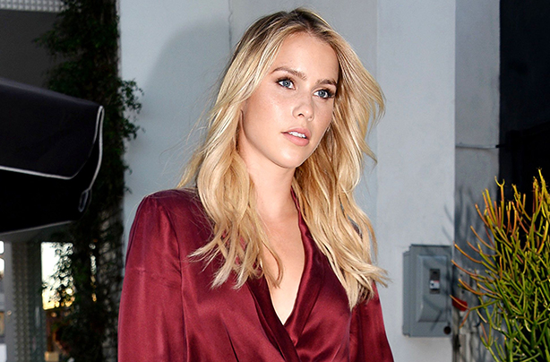 claire holt wiki