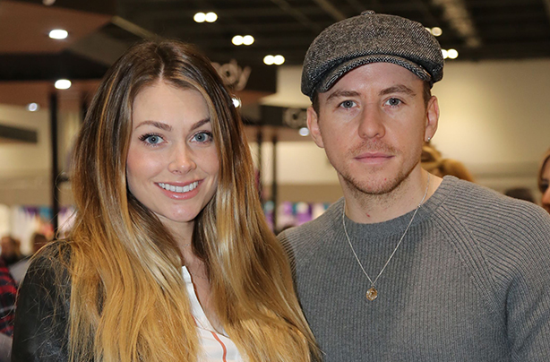 Mcfly S Danny Jones Reveals What He Finds Hardest About