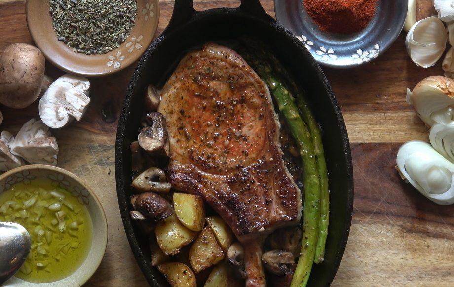 Leftover pork recipes | GoodtoKnow
