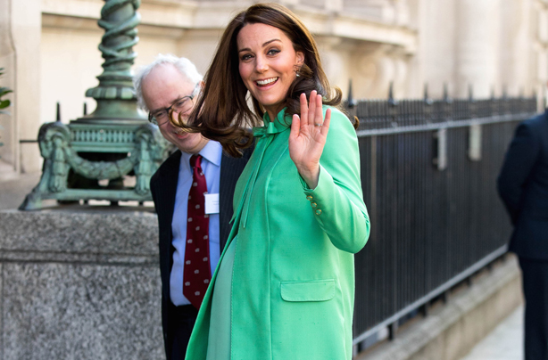 pregnant kate middleton duchess of cambridge