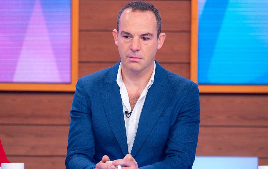 martin lewis mother's death