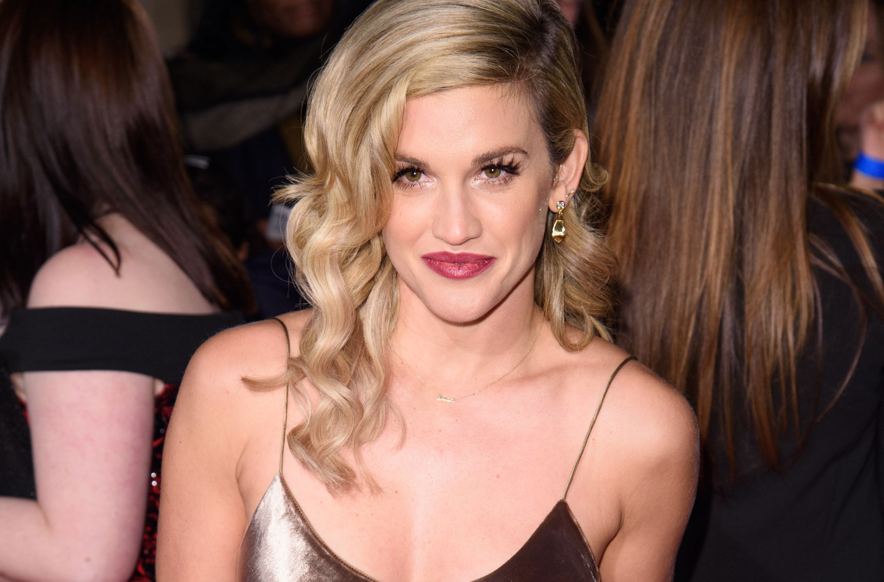 Ashley Roberts Reveals Devastating News Her Dad Has Taken