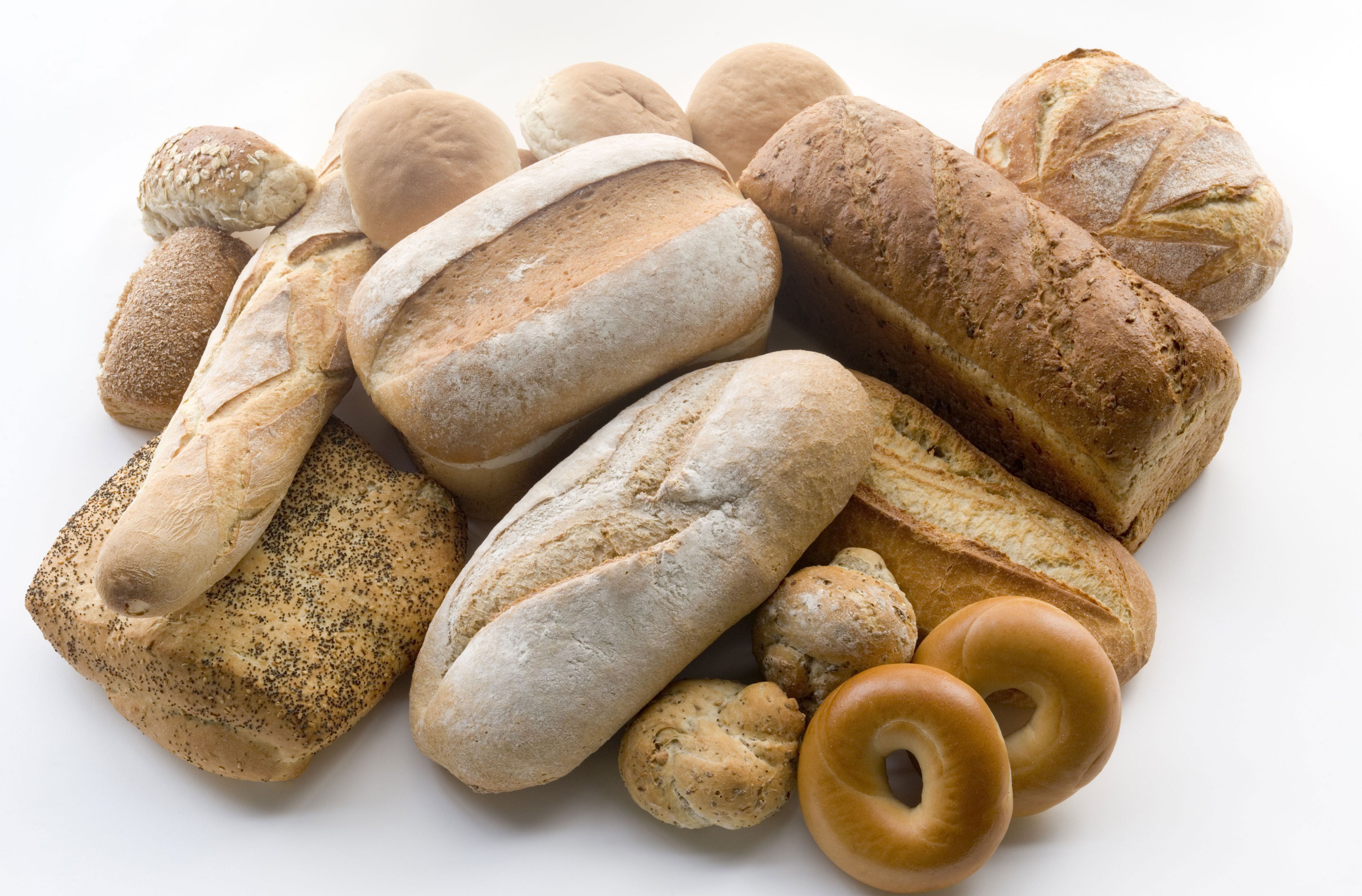 20 Best Worst Store-Bought Breads For Every Health Goal