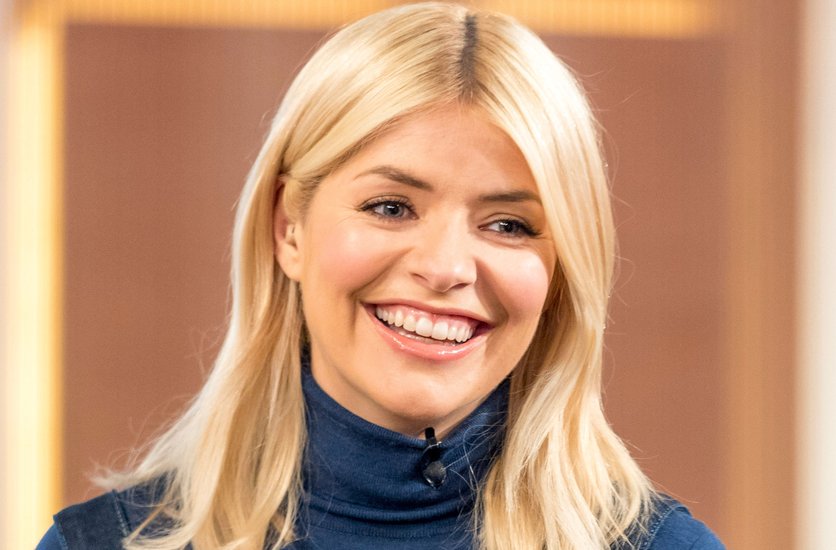 Holly Willoughby Announces Exciting New Lifestyle Venture