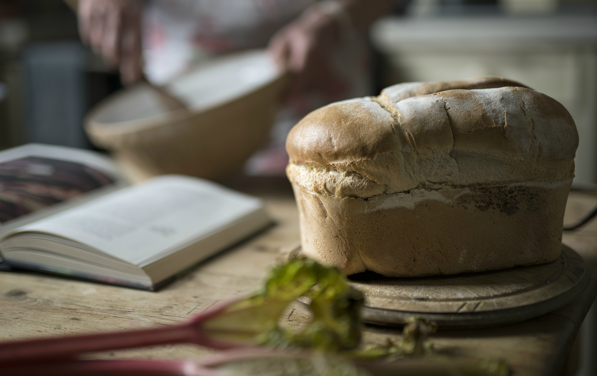 Easy Bread Recipe How To Bake A Perfect Loaf Of Bread