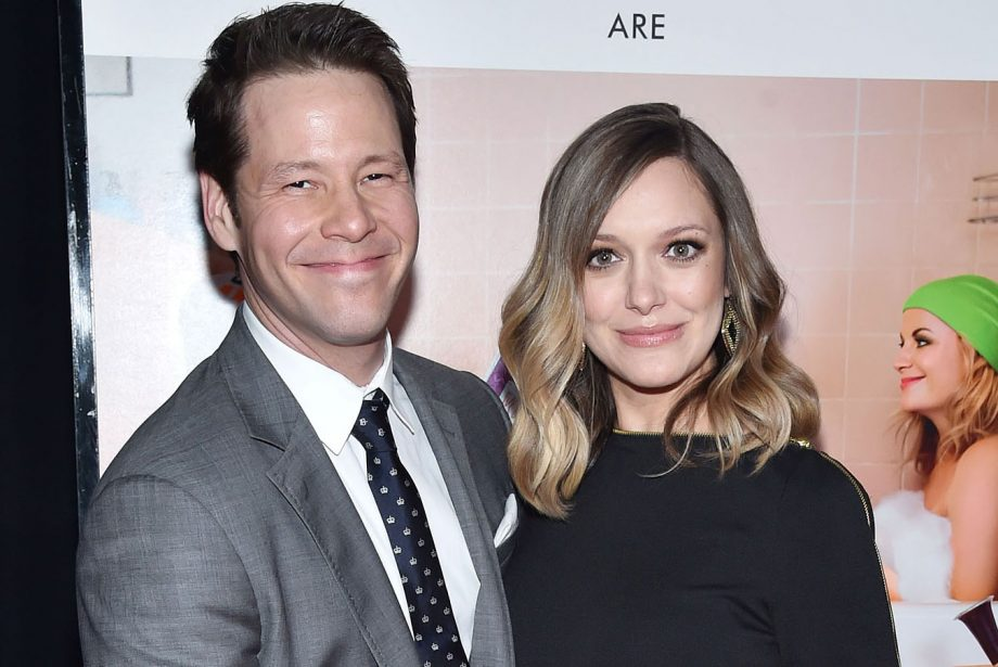 Ike Barinholtz Reveals He S Welcomed His Third Child With Wife Erica