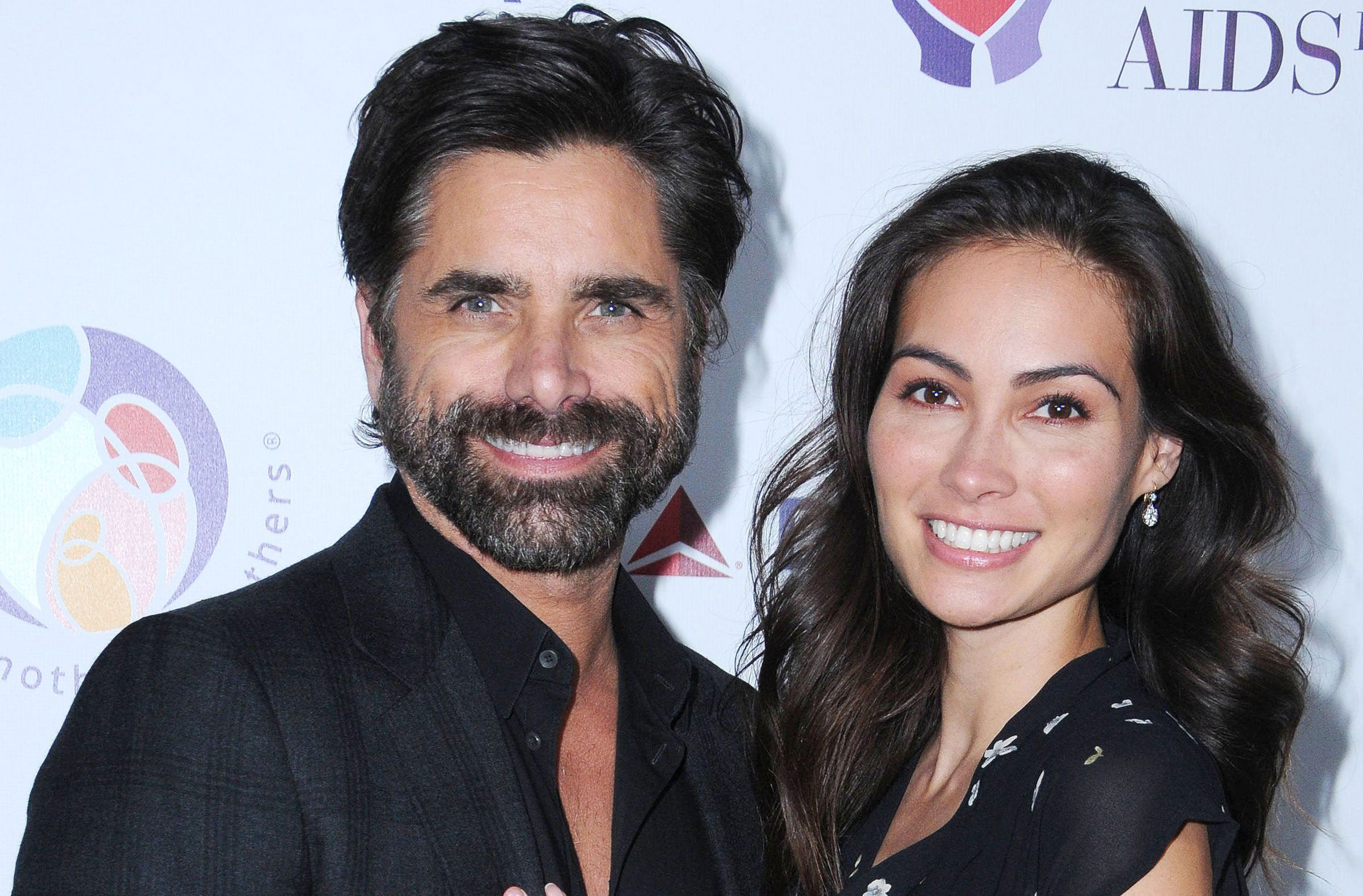 John Stamos Welcomes First Child With Wife Caitlin Mchugh