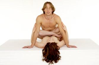 Lotous position sex