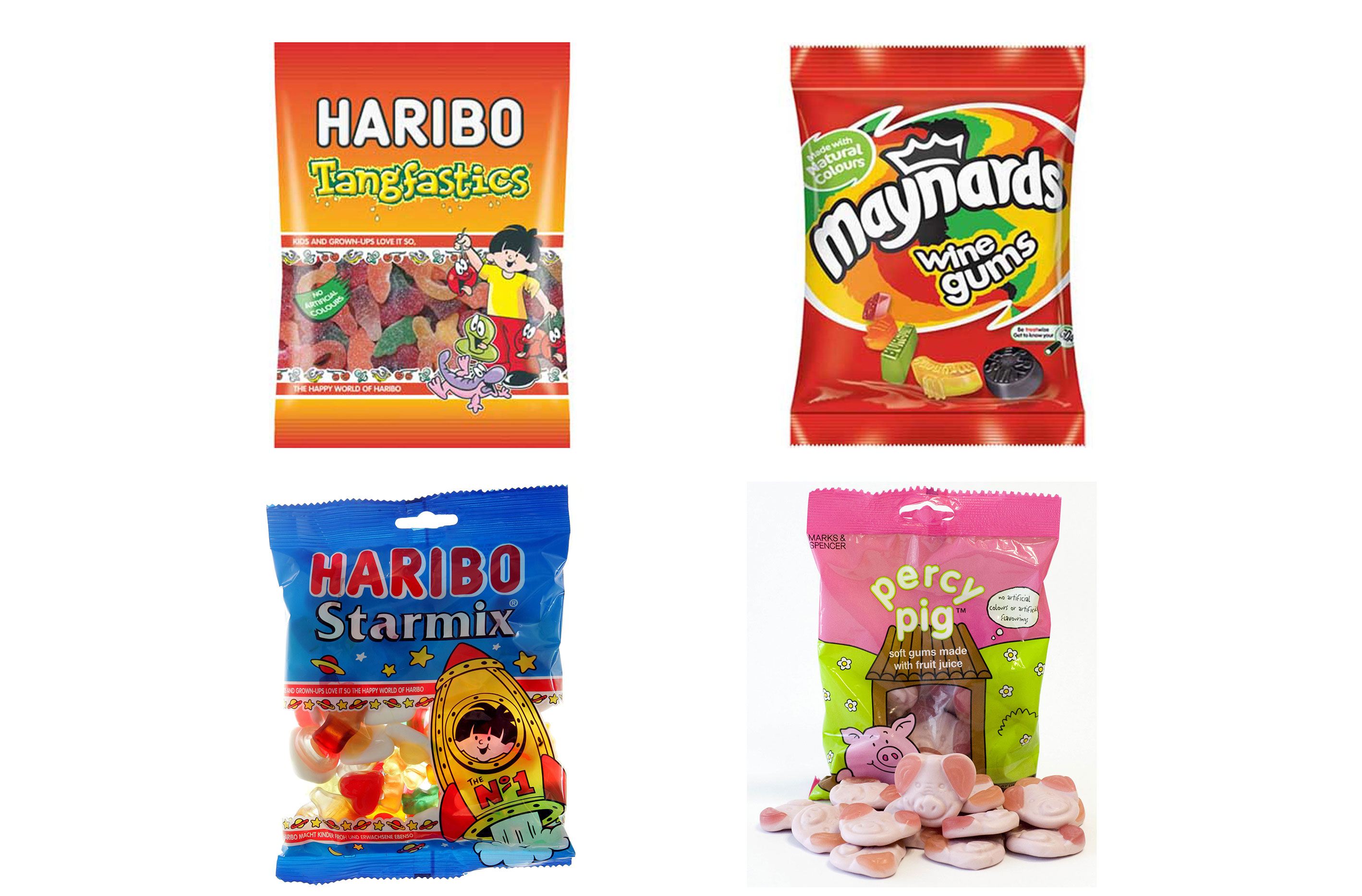 photo Put Down the Haribo: Sugars Affecting More Than Just Our Waistlines