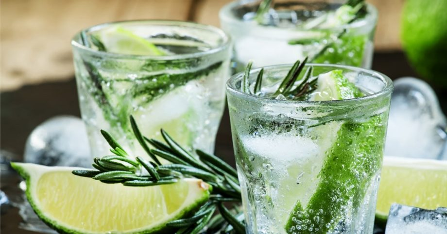 Health Benefits Of Gin 8 Reasons Gin Is Good For You