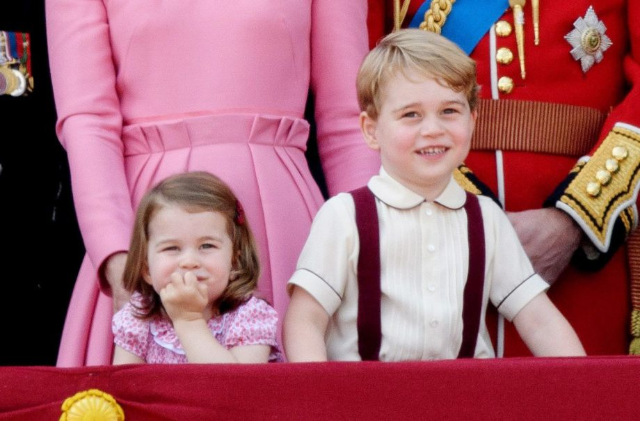 Princess Charlotte is worth more than her brothers Prince George and Prince Louis