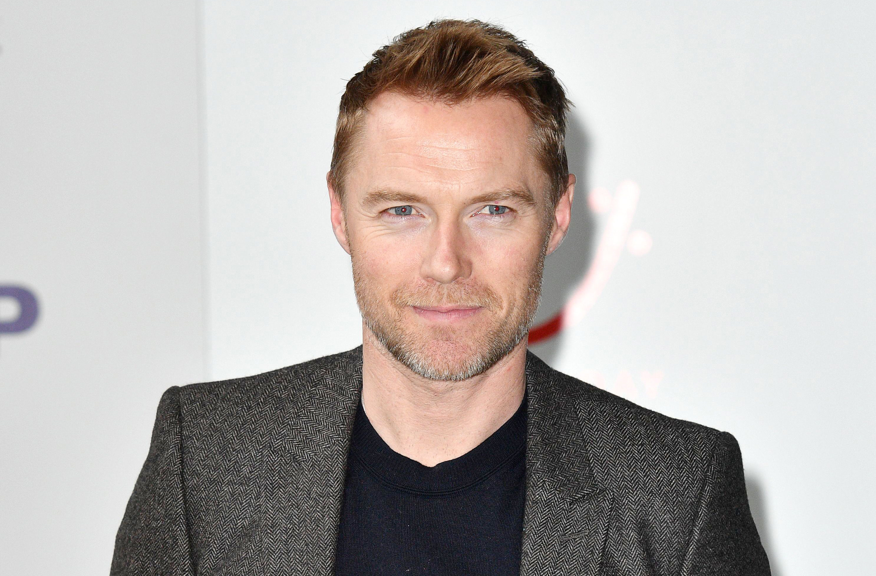 Ronan Keating Admits To Being Angry And Frustrated When