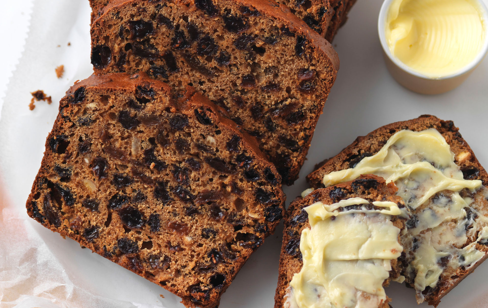 Tea Loaf Snack Recipes Goodtoknow