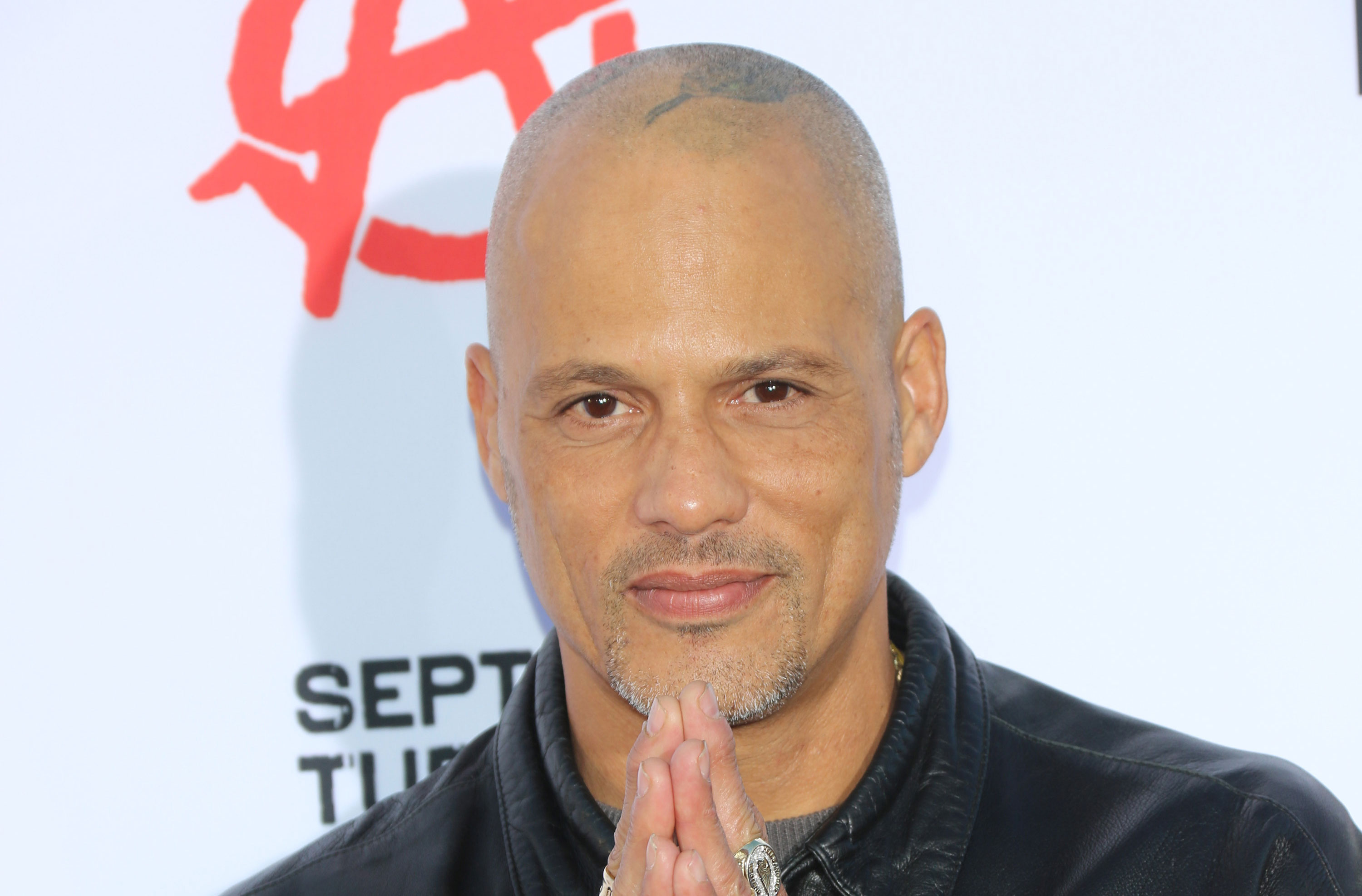 Sons Of Anarchy S Actor David Labrava Shares Important