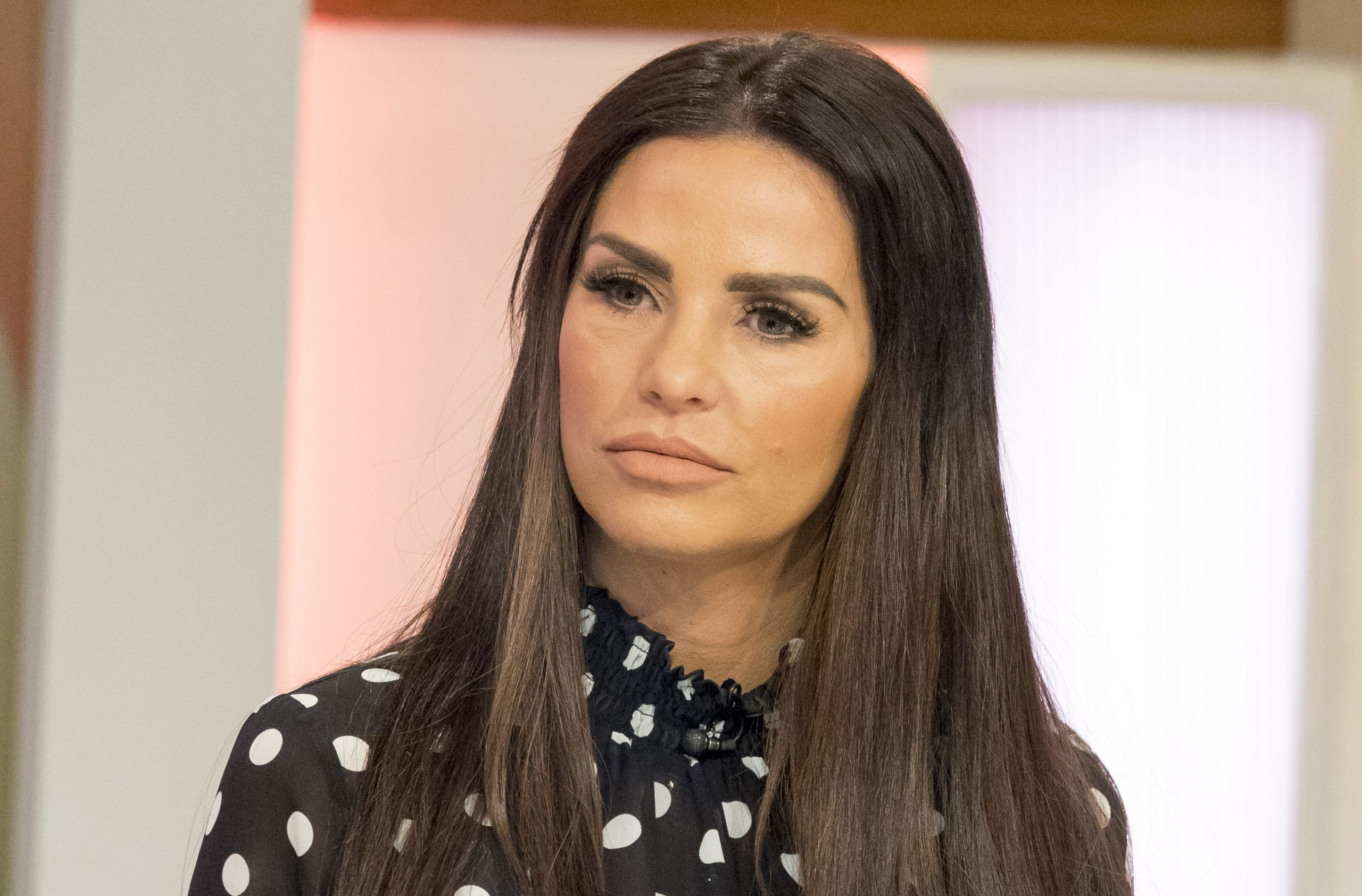 Katie Price Sparks Debate With Video Of Four Year Old Son Jett With Long Hair Goodtoknow