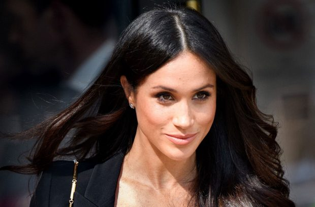 Meghan Markle S Hair Could Be The Telltale Sign That She S