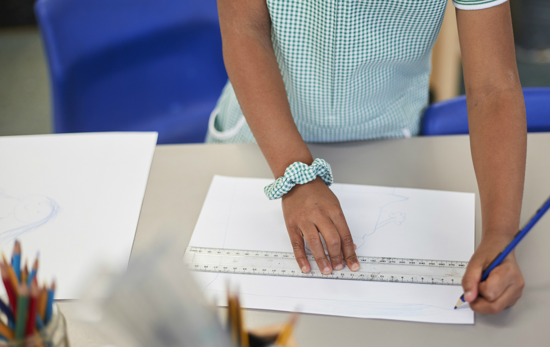 A parent's guide to Year 2 and Year 6 SATs papers
