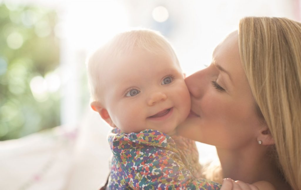 Baby weight chart: How to find out the average baby weight