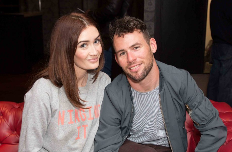Mark Cavendish And Wife Peta Todd Announce They Ve