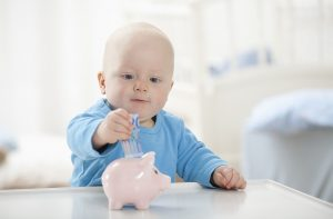 Millionaire baby names: Could these baby names make your baby rich?