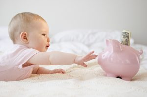 Millionaire baby names: Could these baby names make your