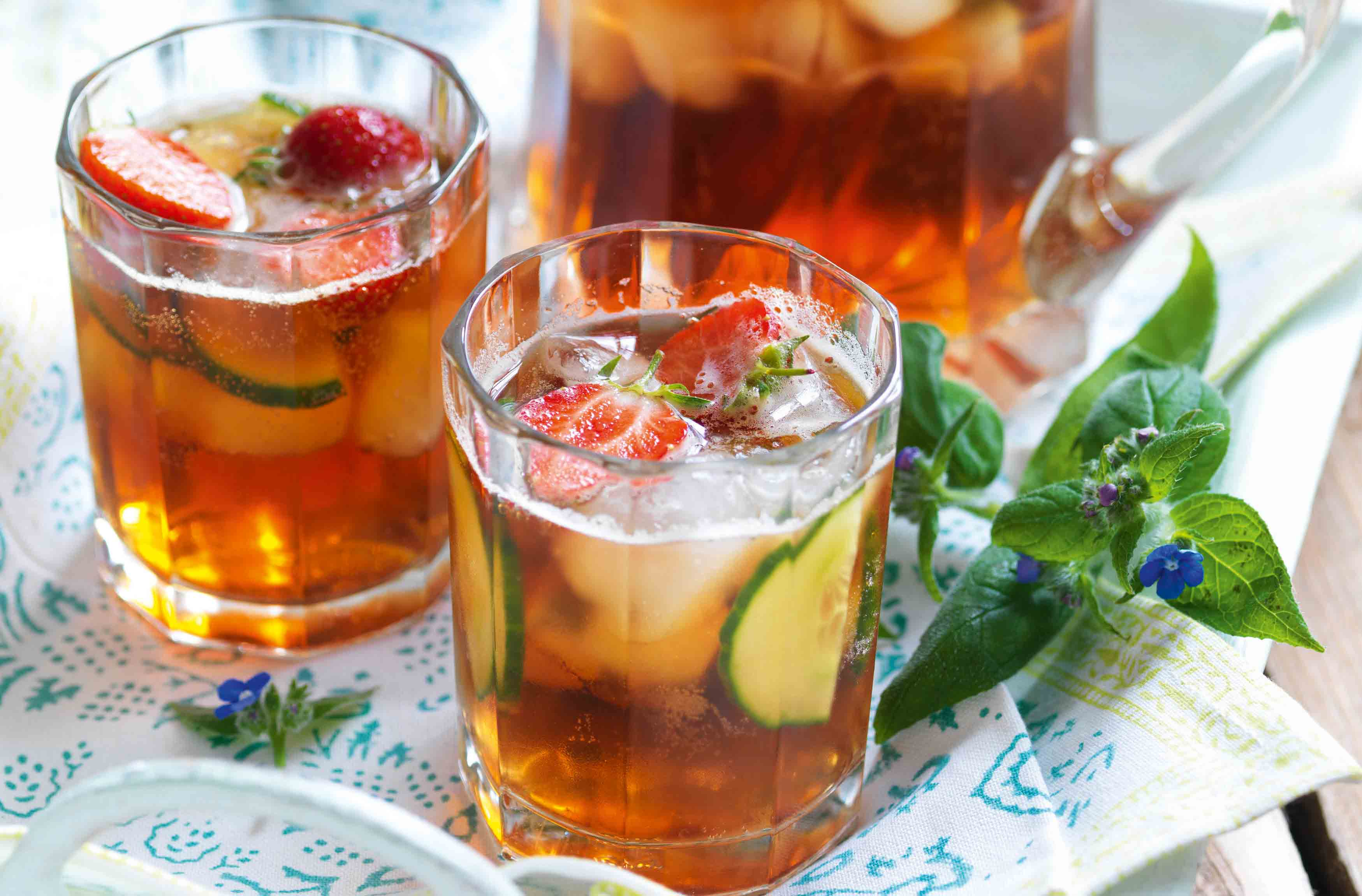 The Perfect Pimm S
