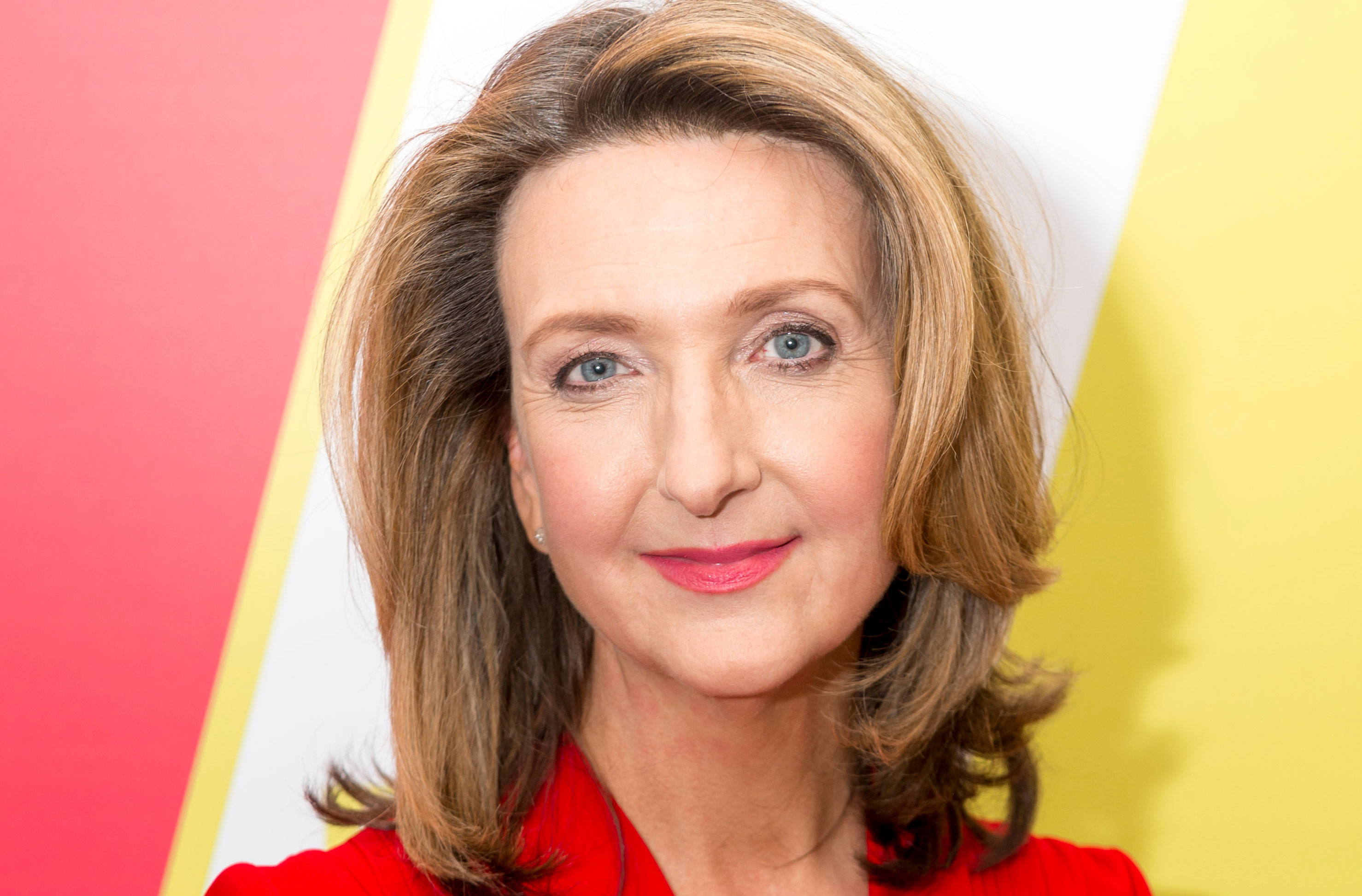 Victoria Derbyshire Wrote Letters To Her Sons Before Her Mastectomy