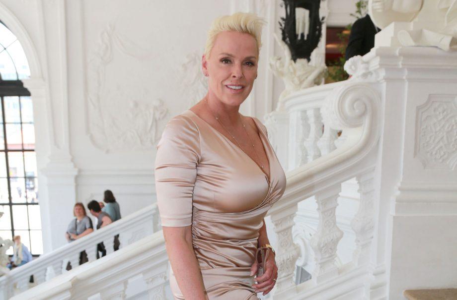 Brigitte Nielsen Welcomes Her Fifth Child At 54 Goodtoknow