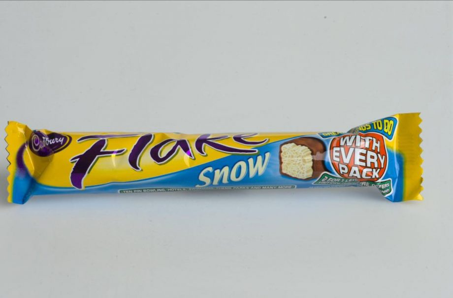 Petition To Bring Back Cadbury S Snowflake Chocolate Bar