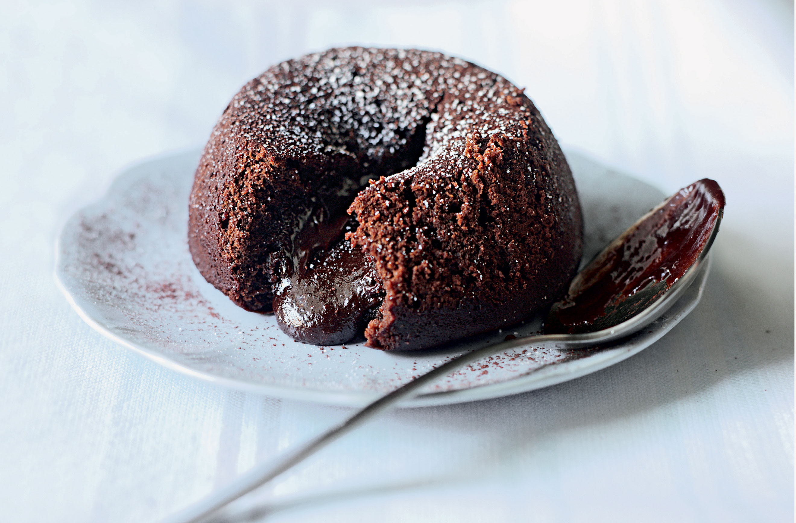 Chocolate Fondant Dessert Recipes Goodtoknow