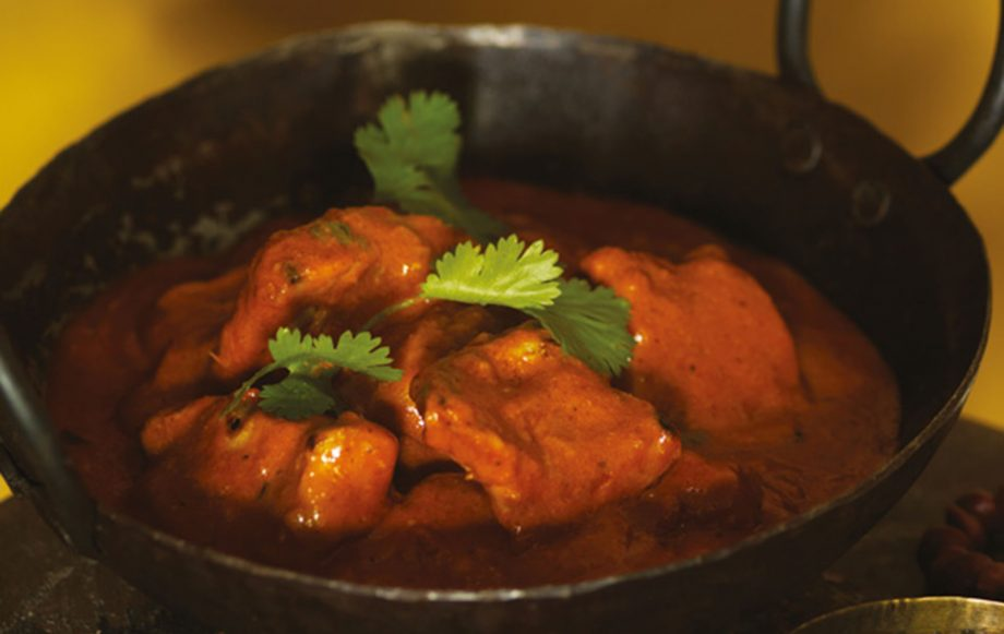 Gordon Ramsays Butter Chicken Indian Recipes Goodtoknow
