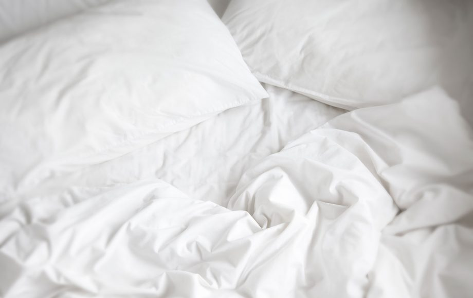 How Often Should You Washing Your Bedding