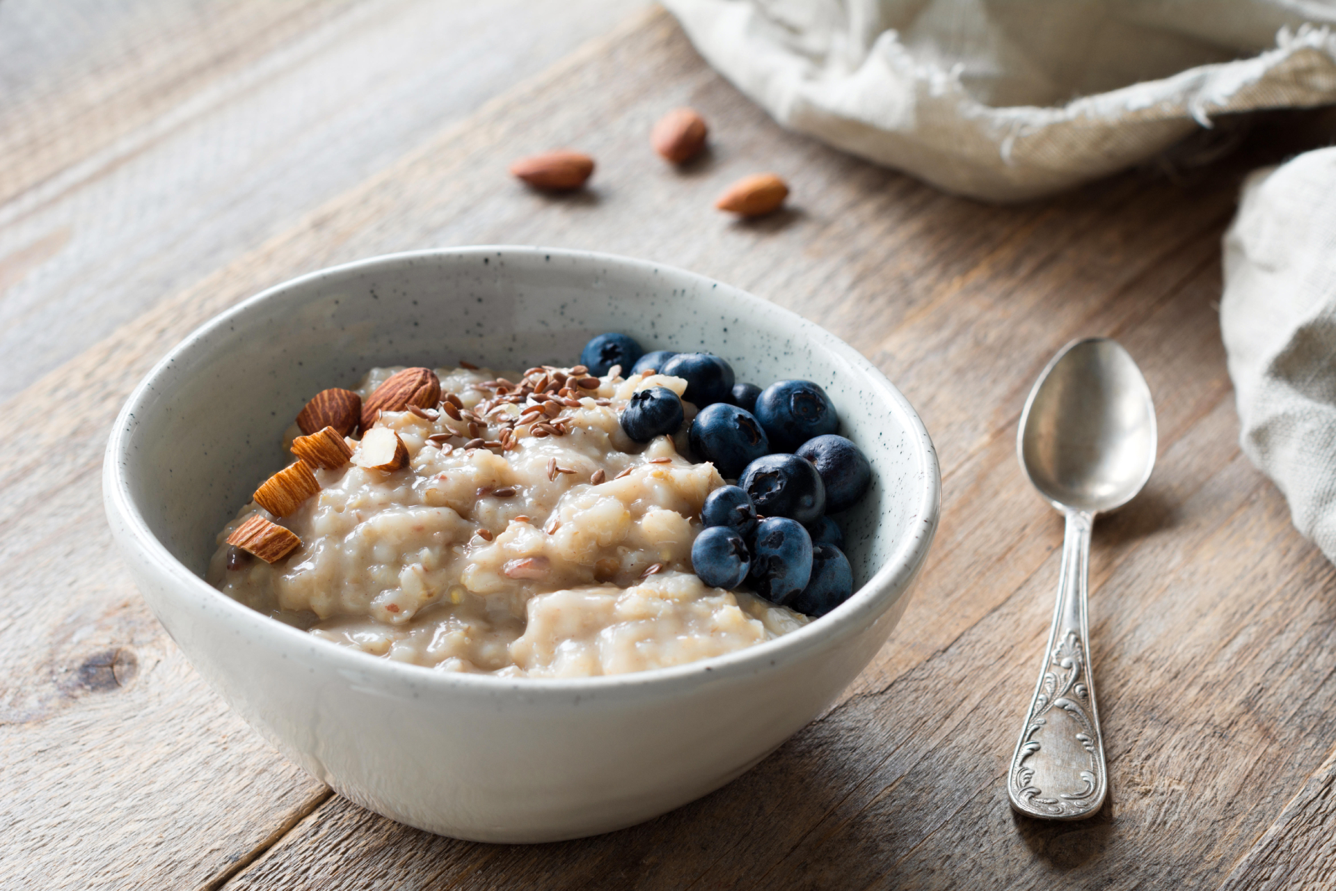 Porridge Breakfast Recipes Goodtoknow