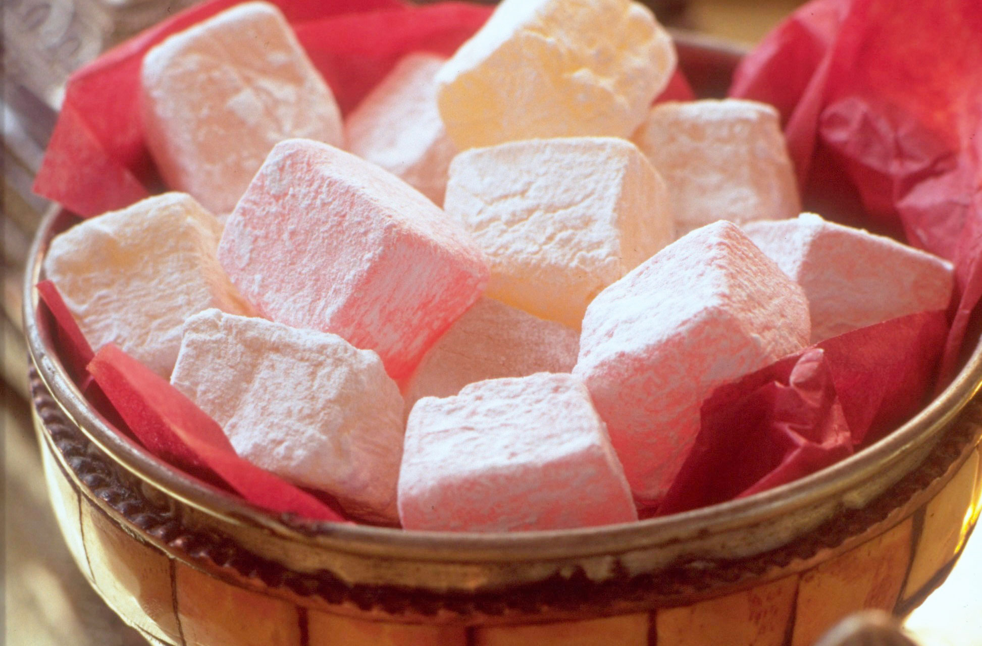 Image result for turkish delight
