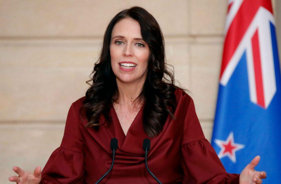 Jacinda Ardern Pinterest: New Zealand Prime Minister Jacinda Ardern Gives Birth To